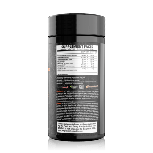 MELT DARKSIDE-THERMOGENIC METABOLIC BOOSTER