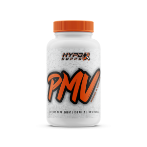 PMV CAPSULES- PURE MUSCLE VOLUME