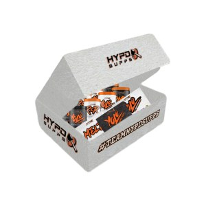 HYPD DOUBLE PACK BOX